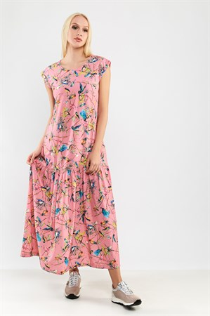 Платье - фото 7253