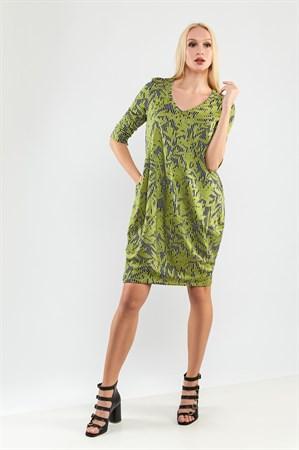 Платье - фото 7289