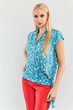 Блуза - фото 7320