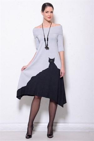 Платье - фото 8184