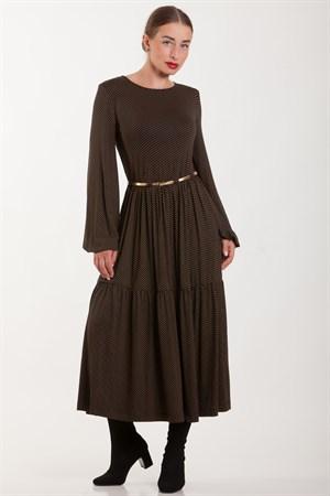 Платье - фото 8254
