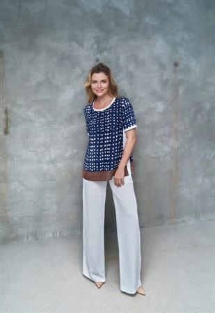 Блуза - фото 8513