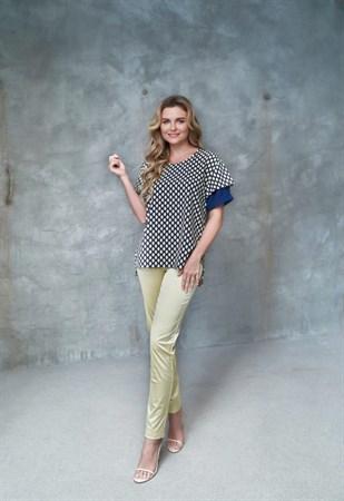 Блуза - фото 8517