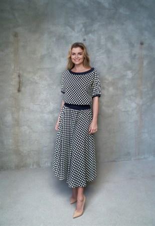 Платье - фото 8518