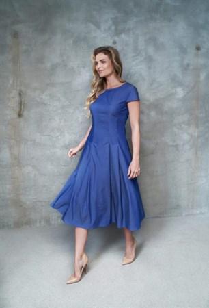 Платье - фото 8520