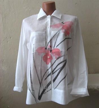 Рубашка - фото 8539