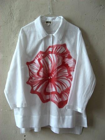 Рубашка - фото 8551