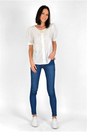Блуза - фото 8564