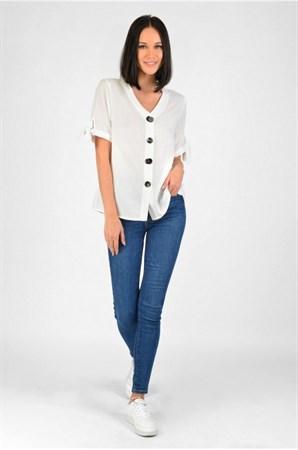 Блуза - фото 8571