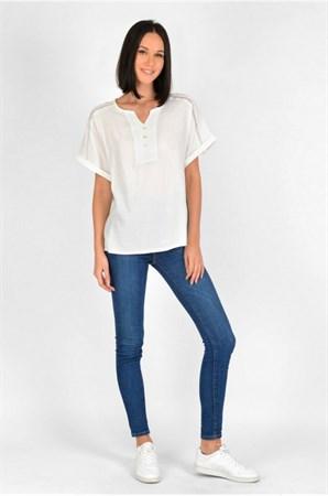 Блуза - фото 8583