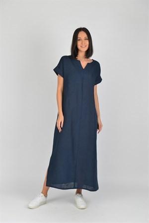 Платье - фото 8590