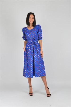 Платье - фото 8596