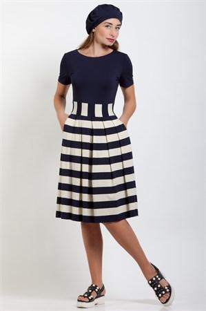 Платье - фото 8686