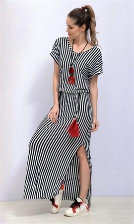 Платье - фото 8722