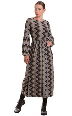 Платье - фото 8759