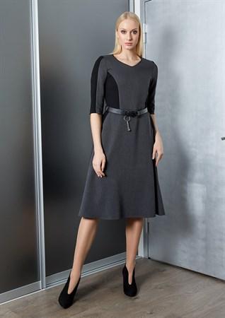 Платье - фото 8854