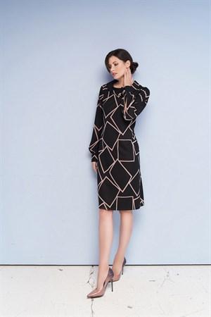 Платье - фото 8941