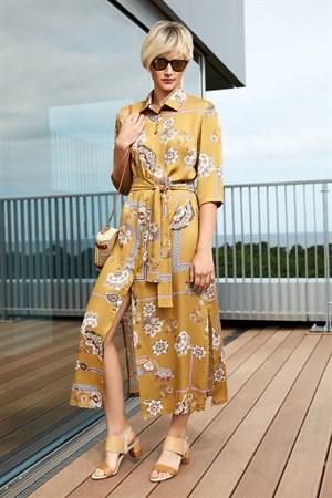 Платье - фото 9240