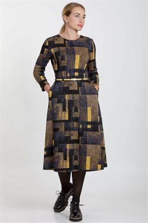 Платье - фото 9273