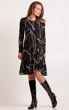 Платье - фото 9282