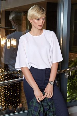 Блуза - фото 9452