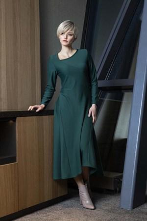 Платье - фото 9481
