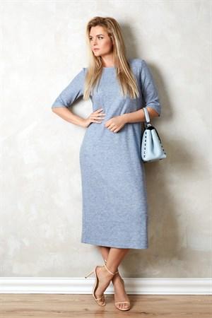 Платье - фото 9511