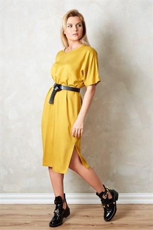 Платье - фото 9525