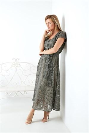 Платье - фото 9527