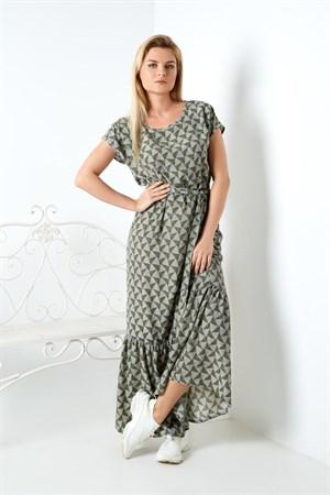 Платье - фото 9531