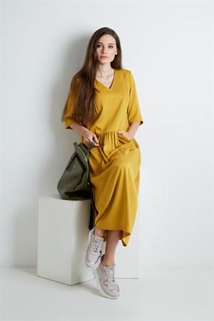 Платье - фото 9539