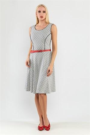 Платье - фото 9546