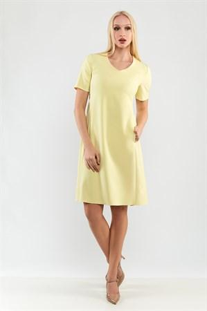 Платье - фото 9548