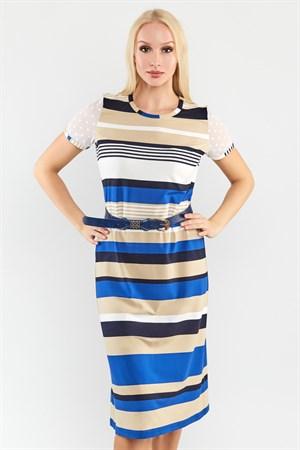 Платье - фото 9552