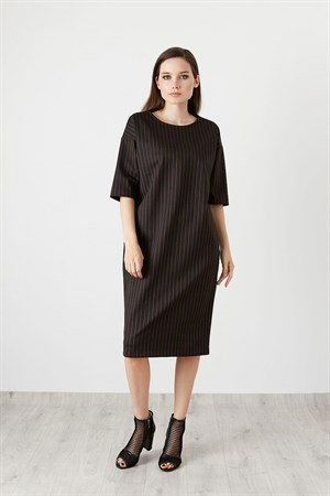 Платье - фото 9640