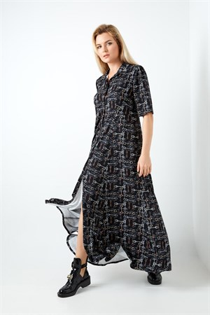 Платье - фото 9654