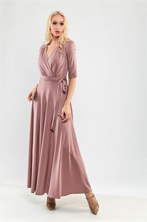 Платье - фото 9683
