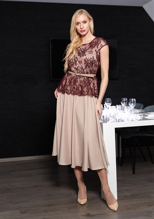 Платье - фото 9698