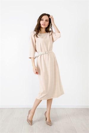 Платье - фото 9790