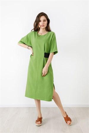 Платье - фото 9855