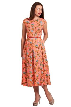 Платье - фото 9906