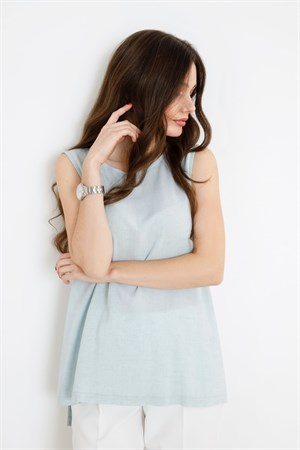 Блуза - фото 9924